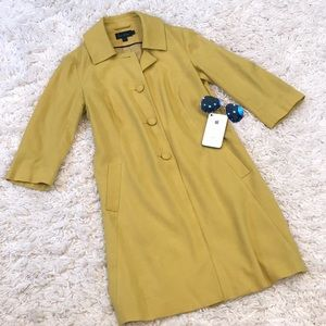 Boden Light Weight Trench Coat